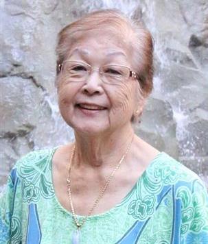 June Yasuko Kimura