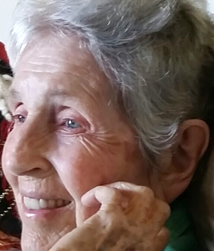 Mary Eleanor Kong