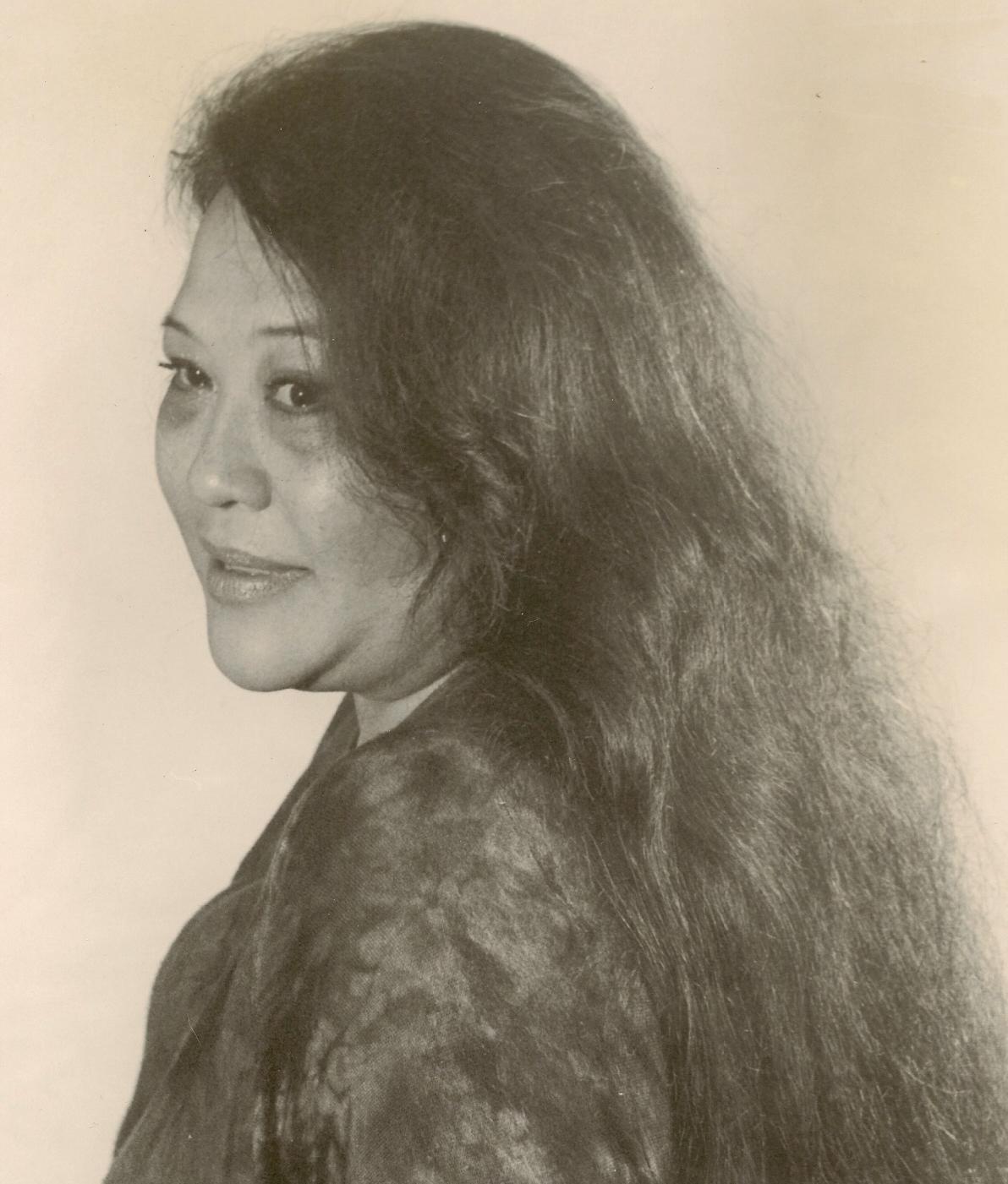 Donna Maria Fasone McLaughlin