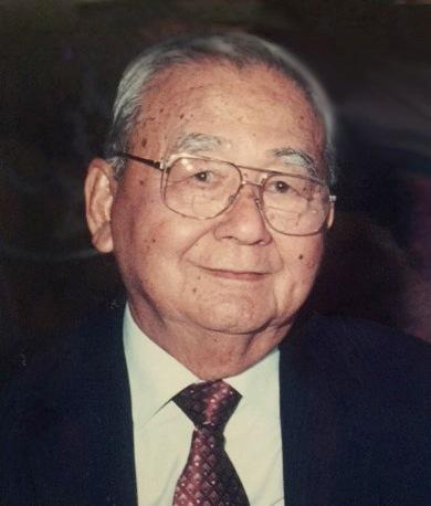 RICHARD MASATO NAKAMURA