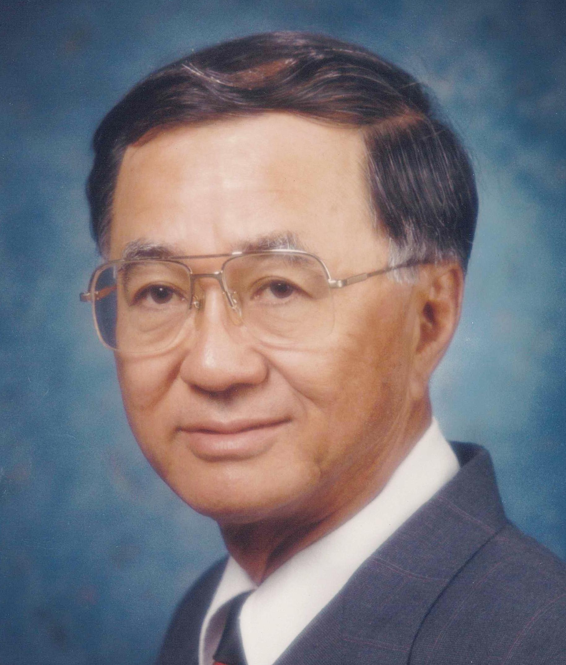 Roy Yoshiharu Takeyama