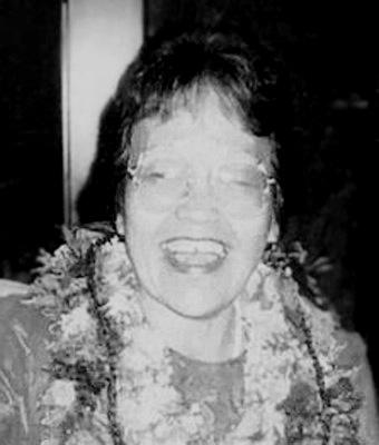 Evelyn Nailima Padeken