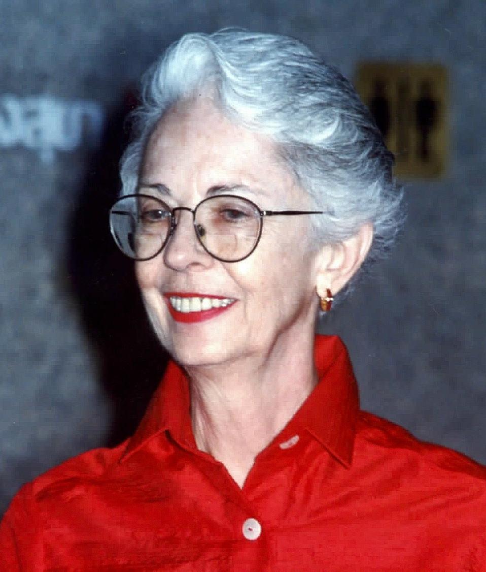 Lois Ann (Guettinger) Seale