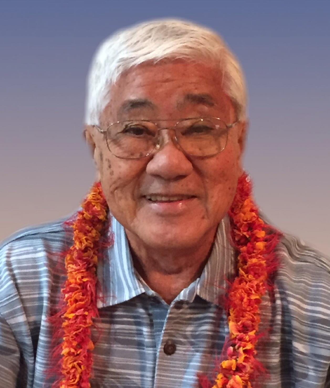 Charles Shin Sato