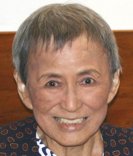 Mitsue Takata Machida