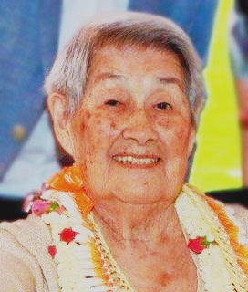 Ruth Midori Nakamura Nishi,