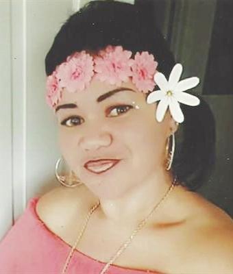 Melanie Ululani Naki