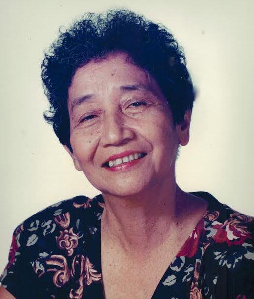 Frene Agnes Eugenio