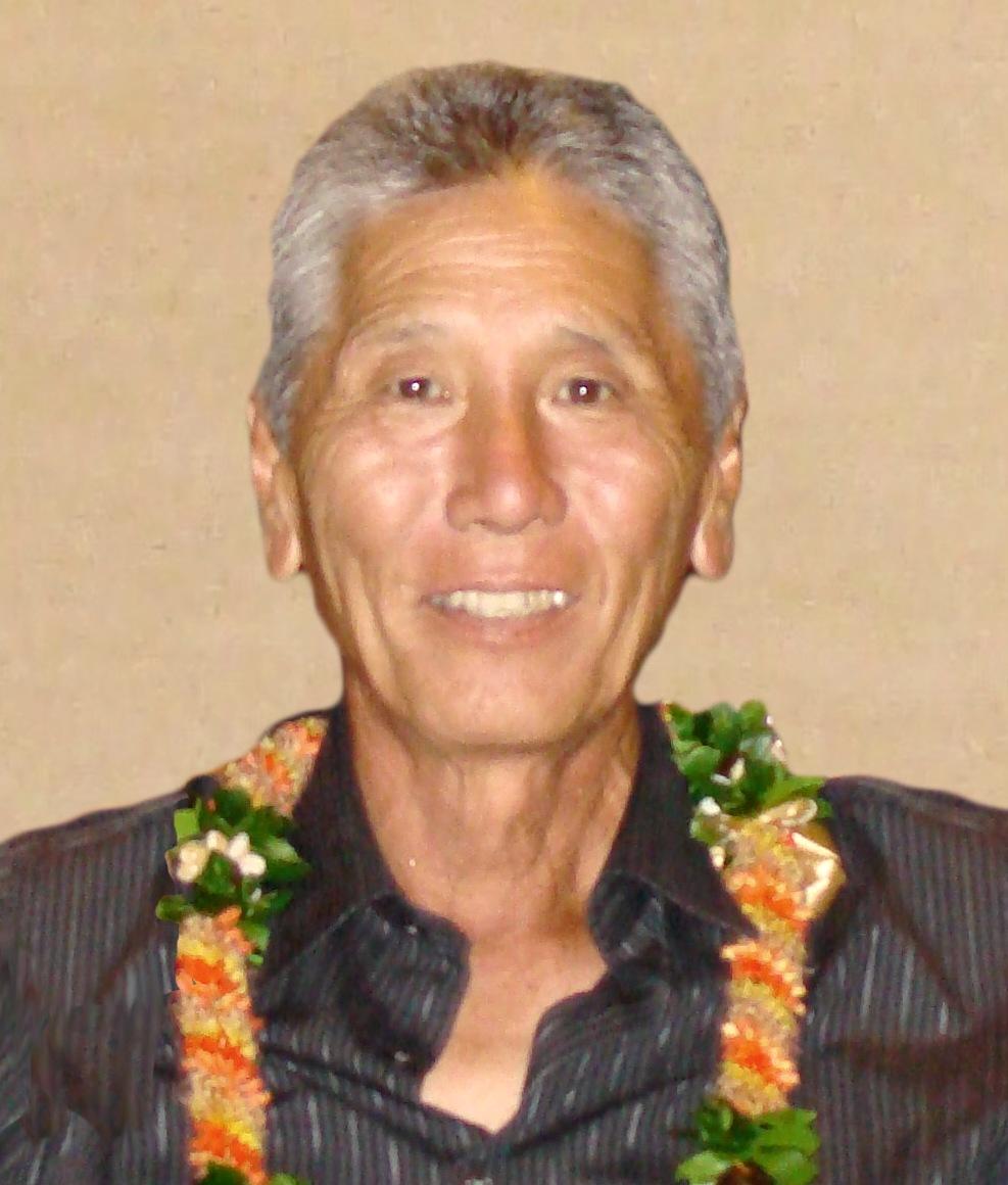 GLENN KIYOSHI HAYASHIDA