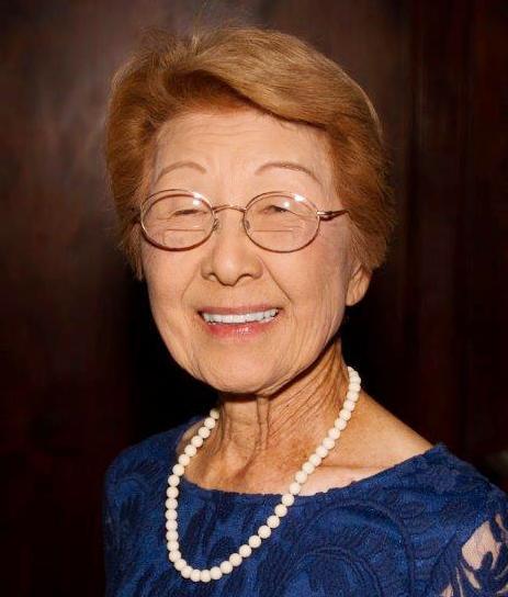 LILY SACHIKO (MATSUMOTO) SHIGEZAWA