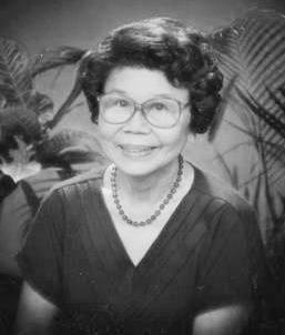 Eleanor Oi Lan Siu