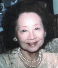 Rosalie Moi Lee Ho Hong