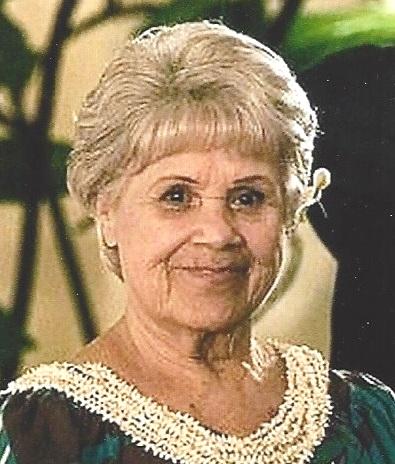 Verdelle Constance Kealo'okawa'a Peters Lum