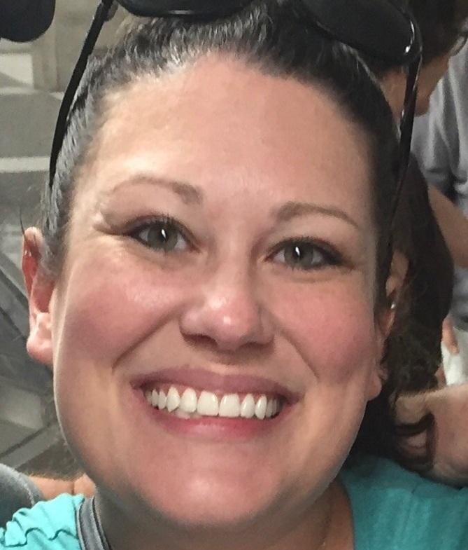 Jennifer Kay Allen