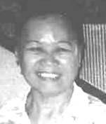 Helen Kanohokula Kane