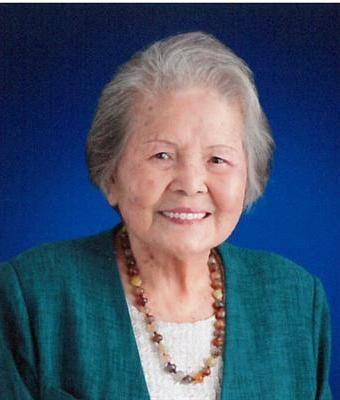 Jane  Kyoko Shimabukuro