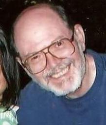 Gilbert Anthony Bailo