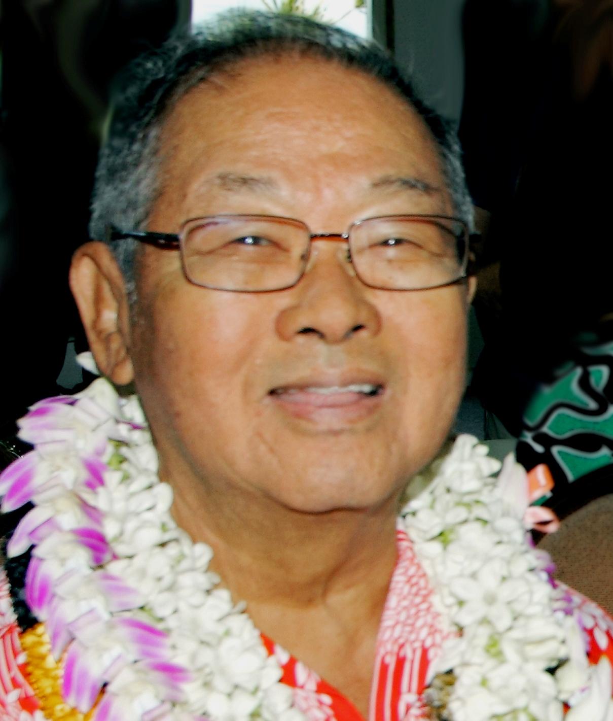 CHARLES MASARU NAKAMURA