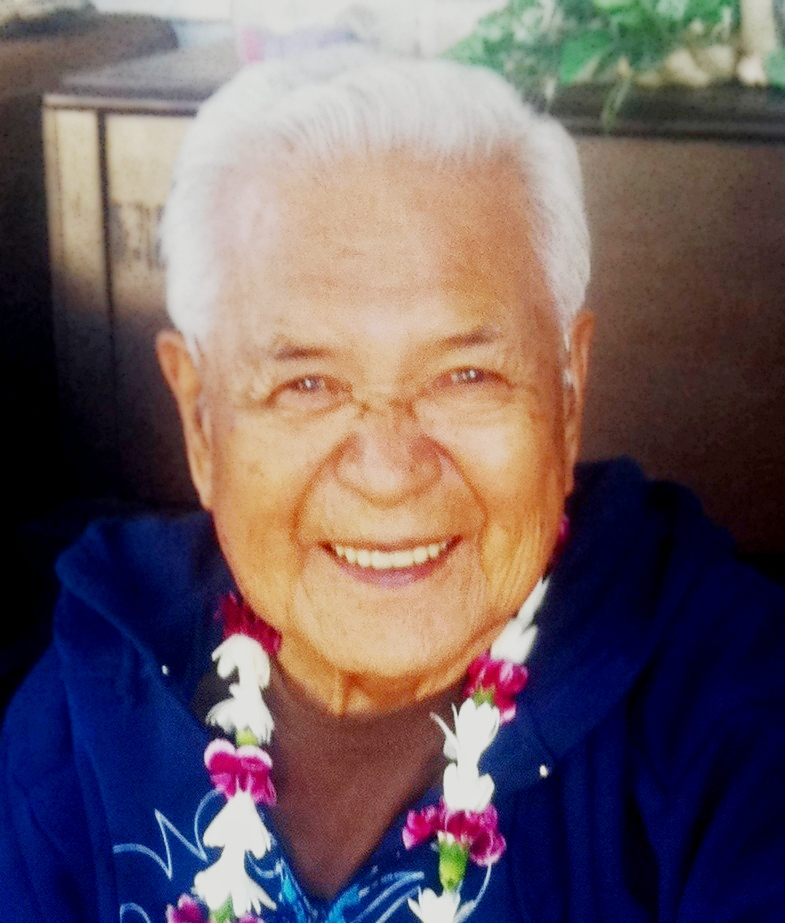 Age 91, Passed Away Peacefully On April 24, 2017, He Was Born On Oahu, June  21, 1925, And Raised In Kokoiki Kohala, Hawaii. Retired From Hawaiian  Dredging ...