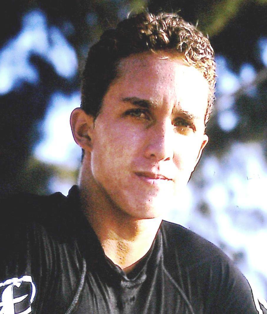 Aaron Keoni NaluaI