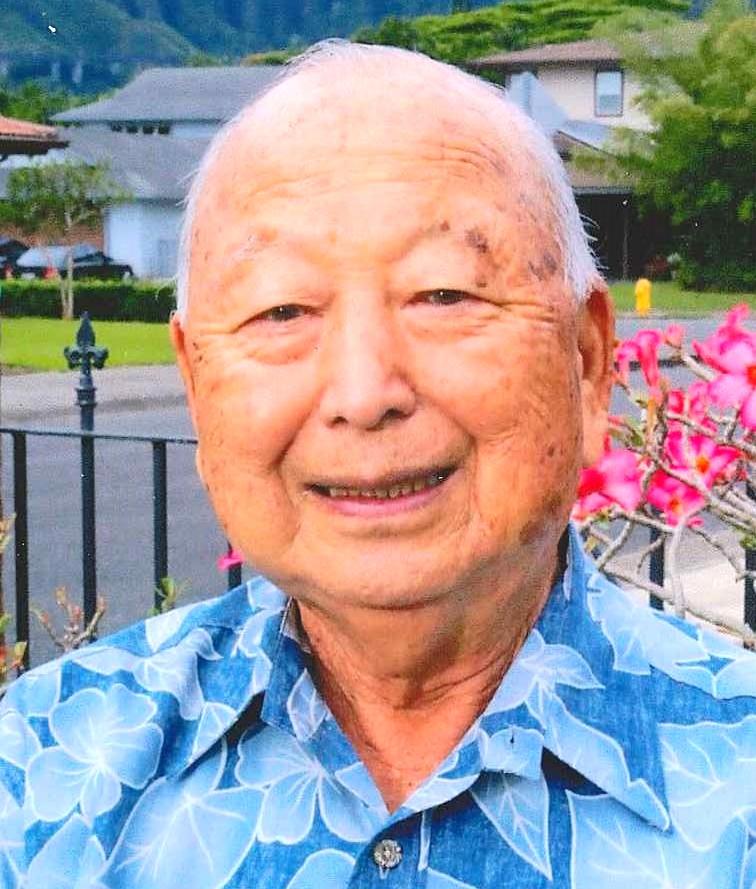 Kenneth Mitsunori Nakamura