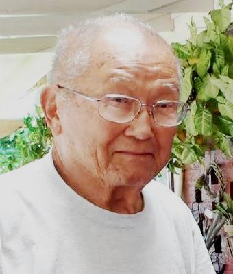 Richard Takashi Misaki