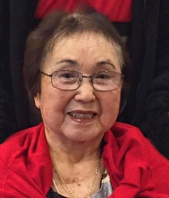 Frances Tomiko Tango