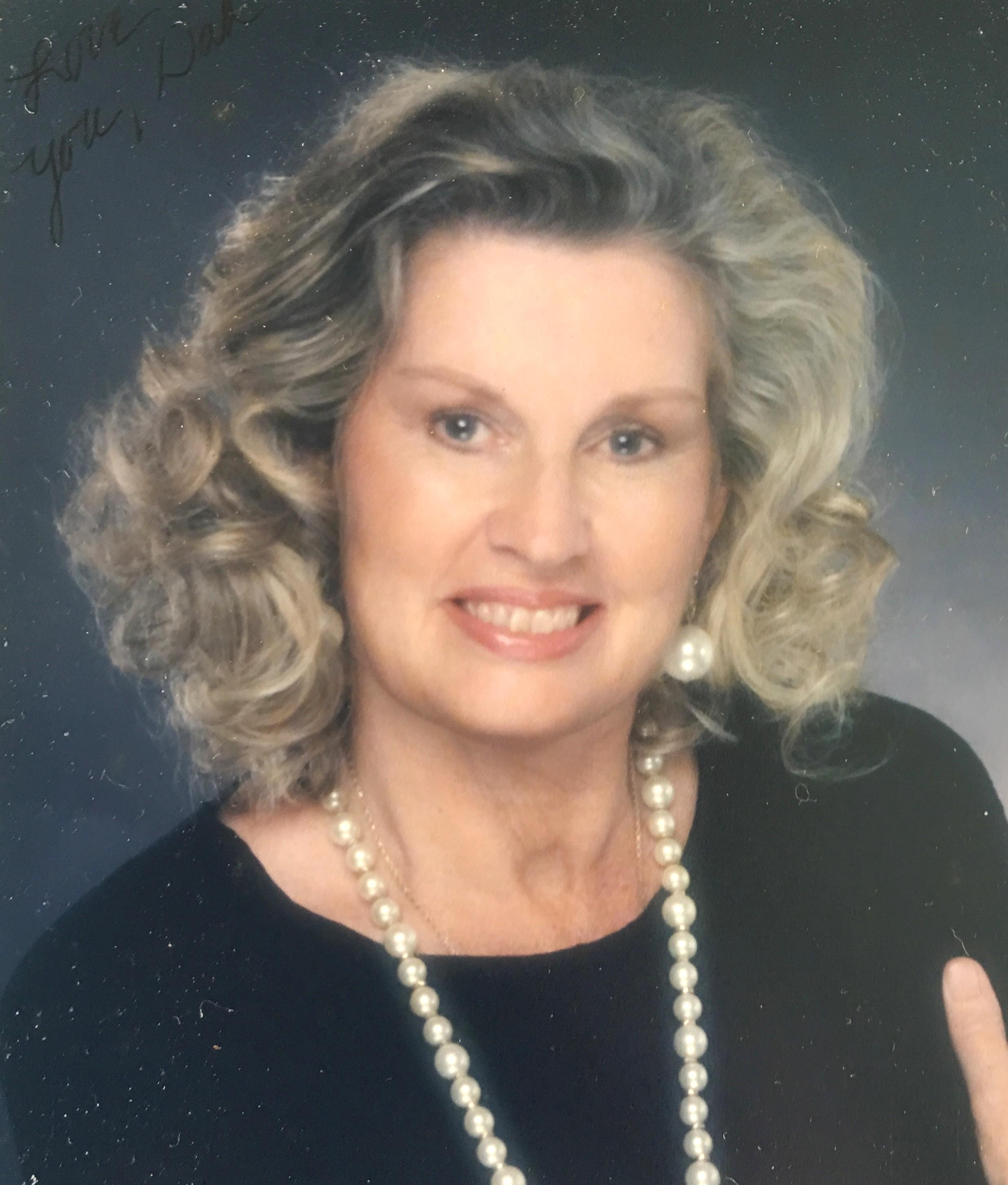 Christine Anne Morgan