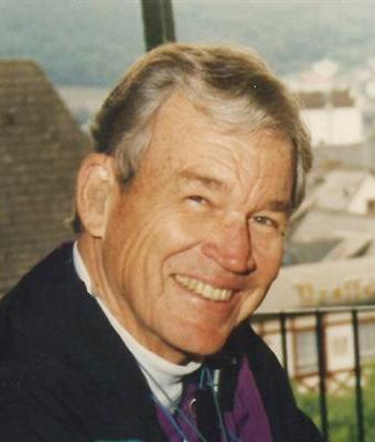 Robert Bert Faus Jr.