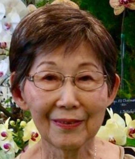 Ethel Tamiko Yoshida