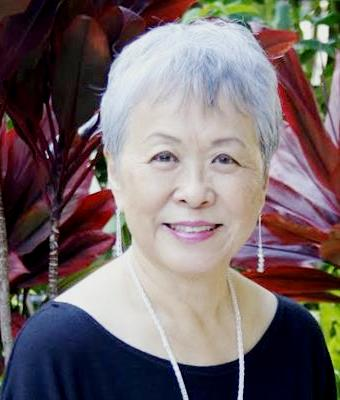 June K.M. Chu