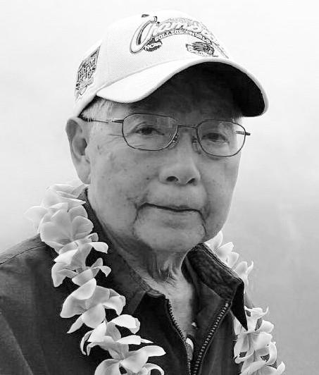Wallace H. Matsumura