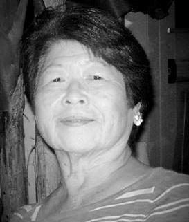 Kitty Kinuko Tateyama Urakawa