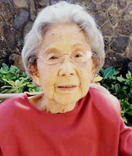 Dorothy Toyoko Miyamoto