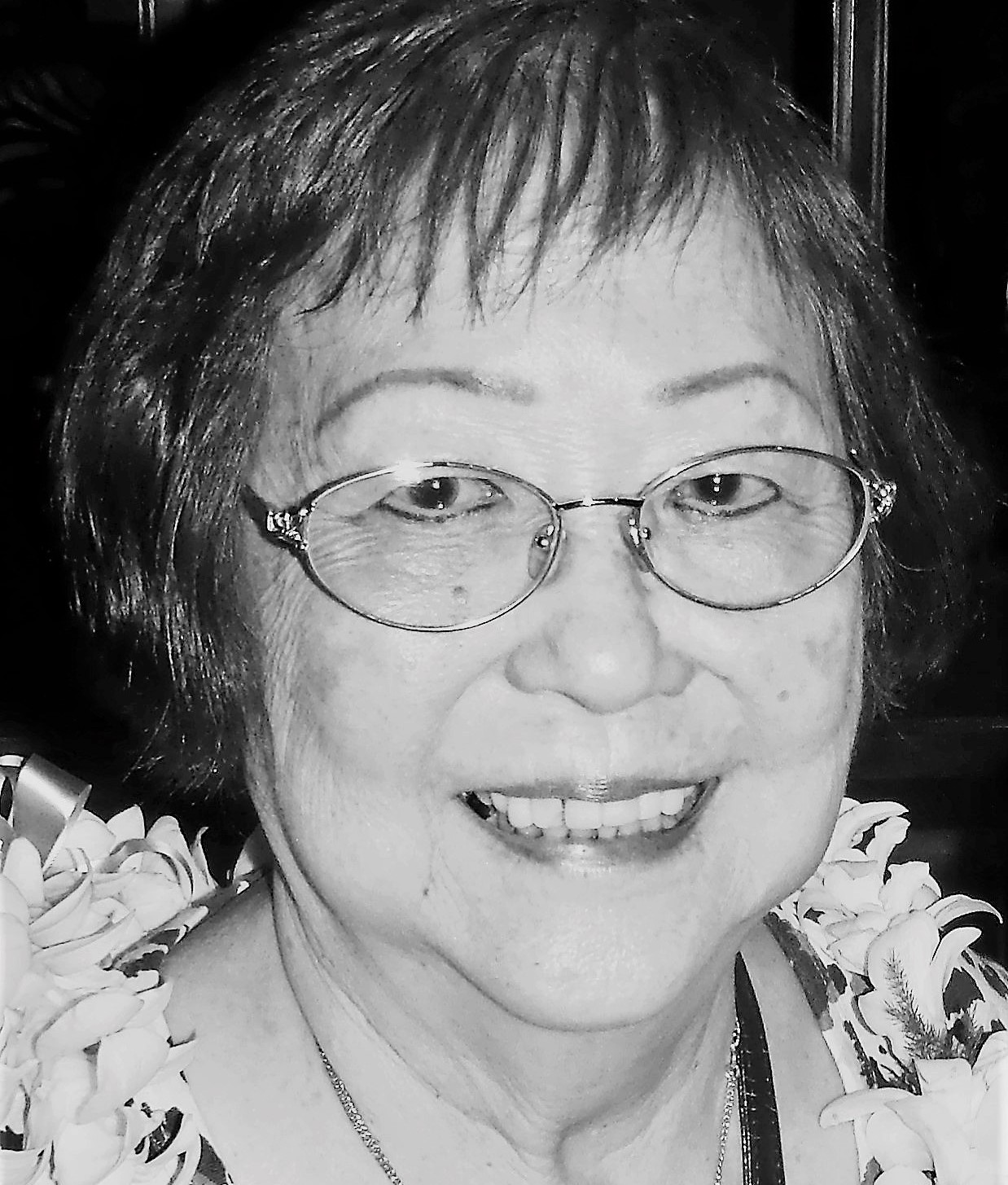ETHEL F. L. CHING