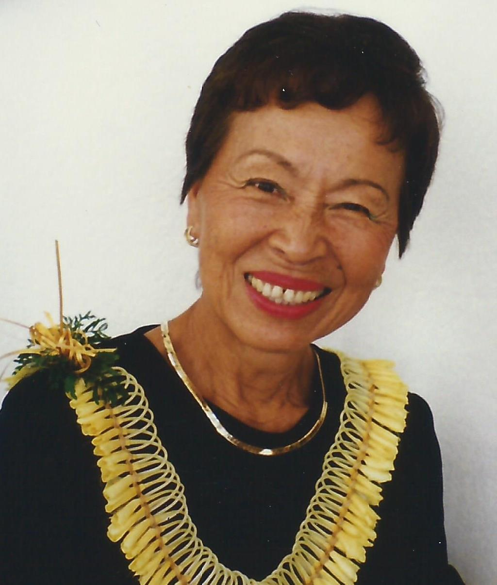 Mildred Mitsuko Sogi