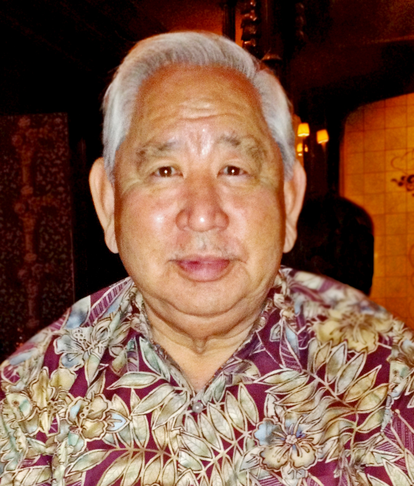 REGINALD Y. KAMIHARA