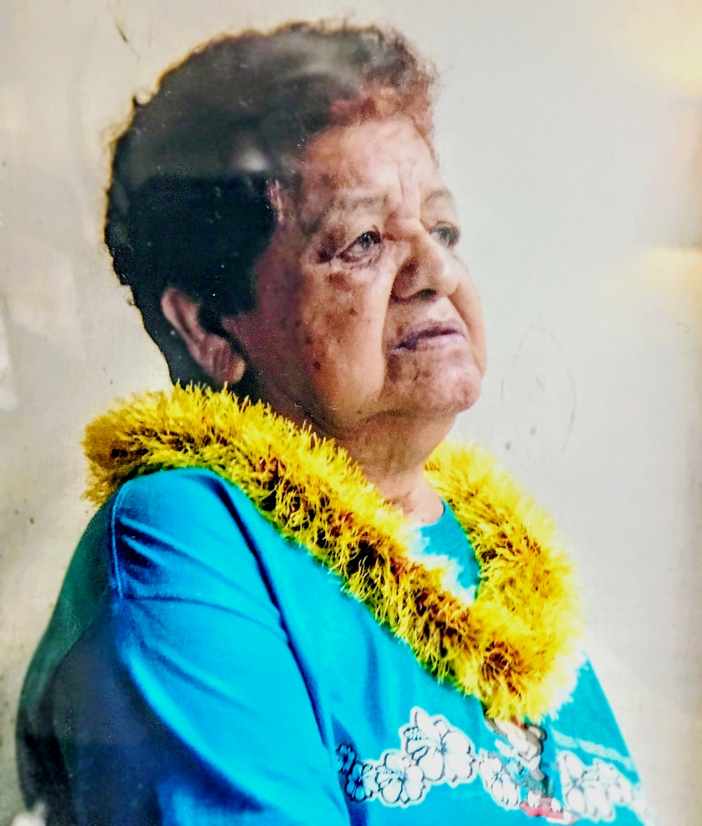GWENDOLYN KEKAUWOHI MCGWIN (SMITH)