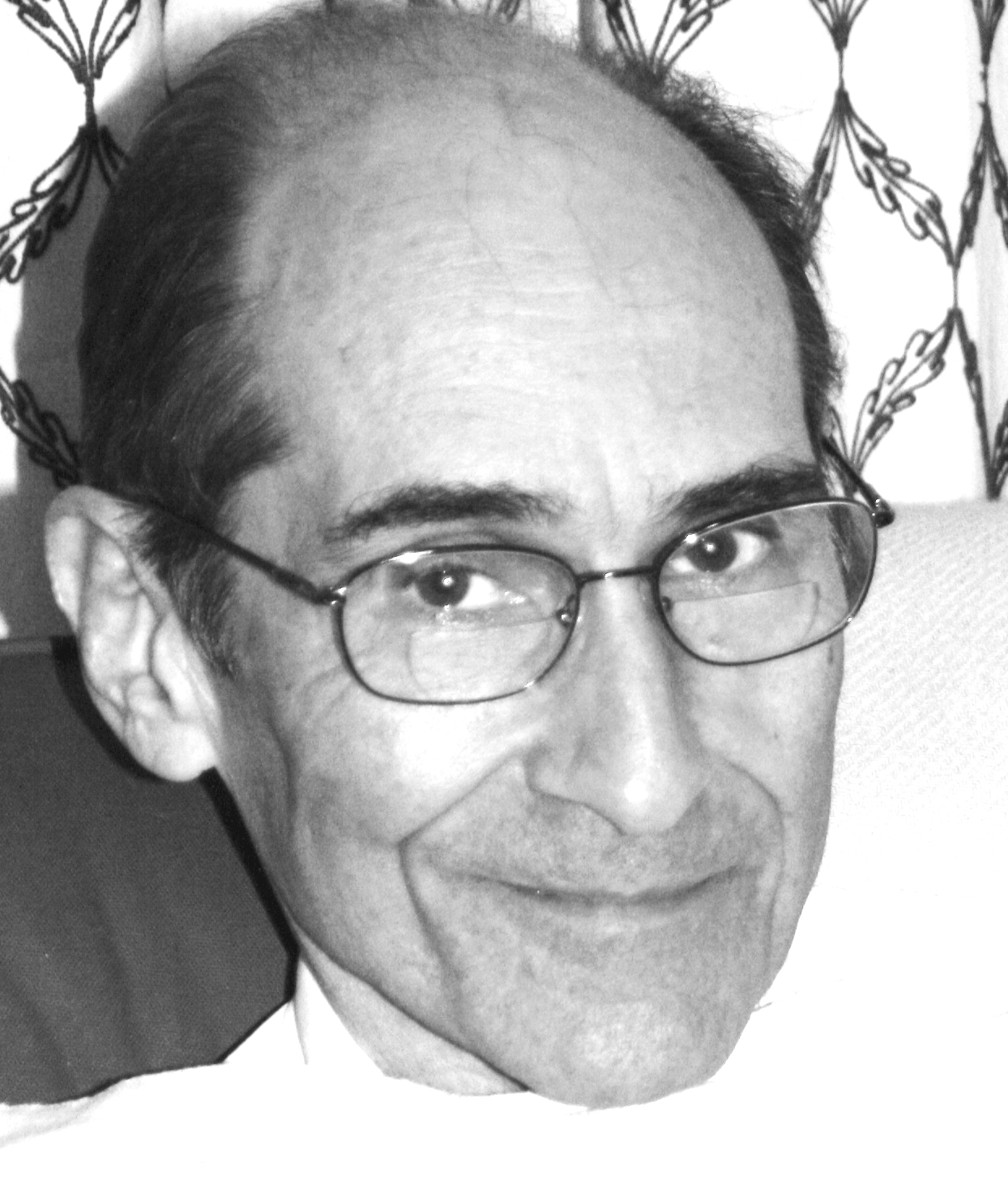 Howard L. Gillary