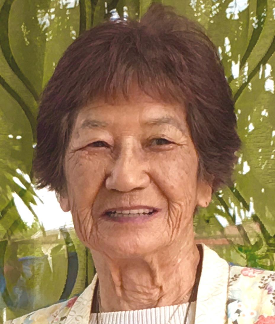 28 January 2018 Honolulu Hawaii Obituaries Hawaii