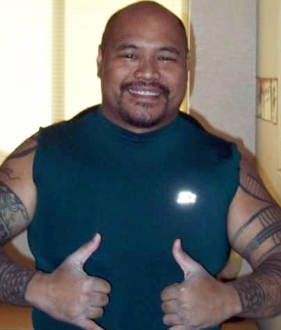 Quincy William Maka'ala Agbayani