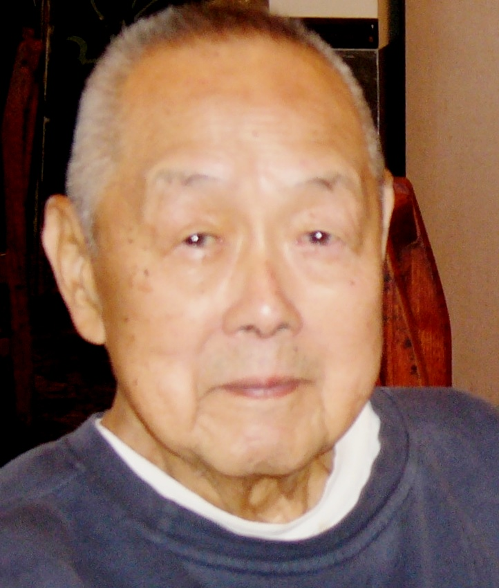 CLARENCE WAH YEE YOUNG