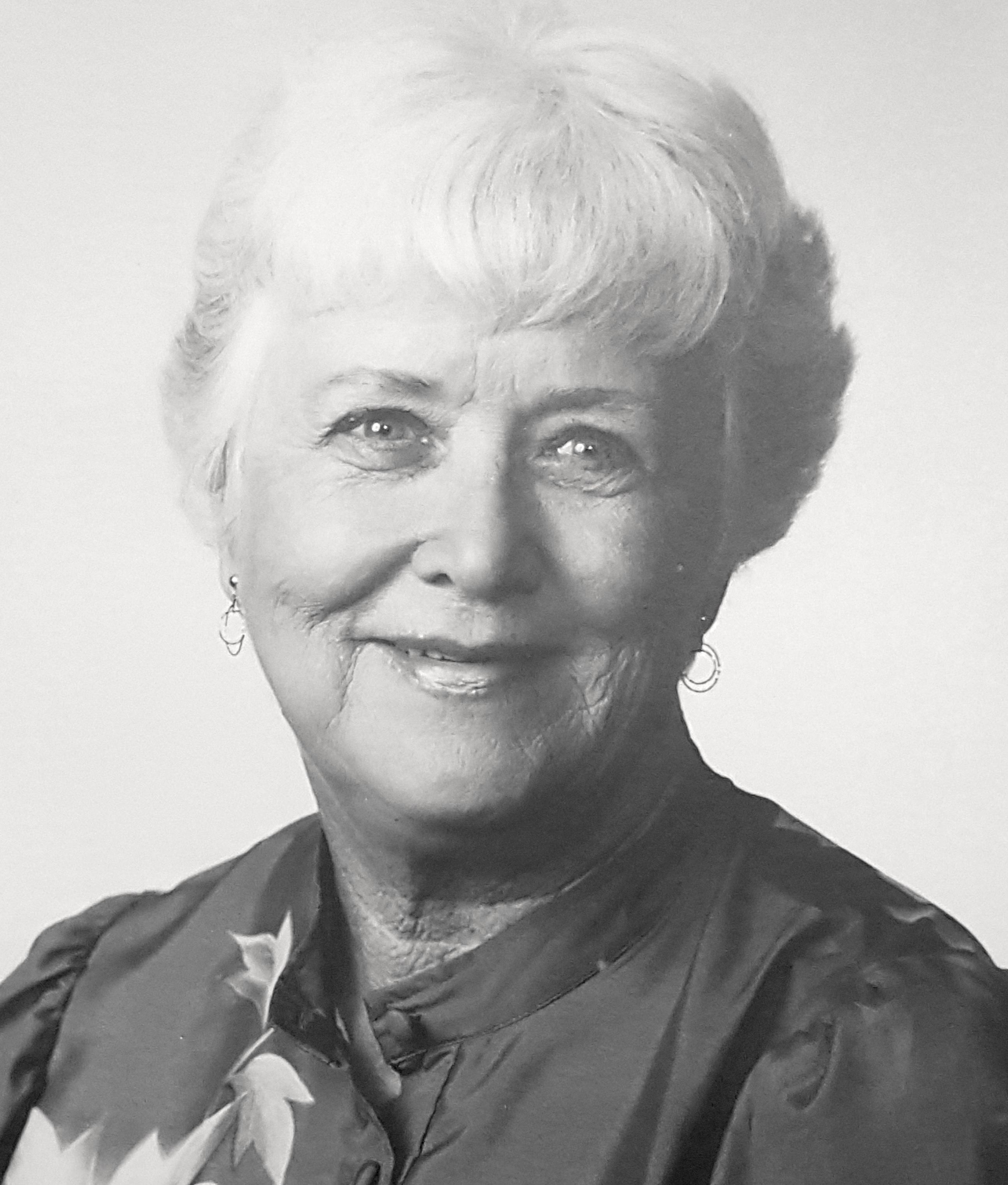 "Elizabeth Foley ""Betty"" | Honolulu Hawaii Obituaries"