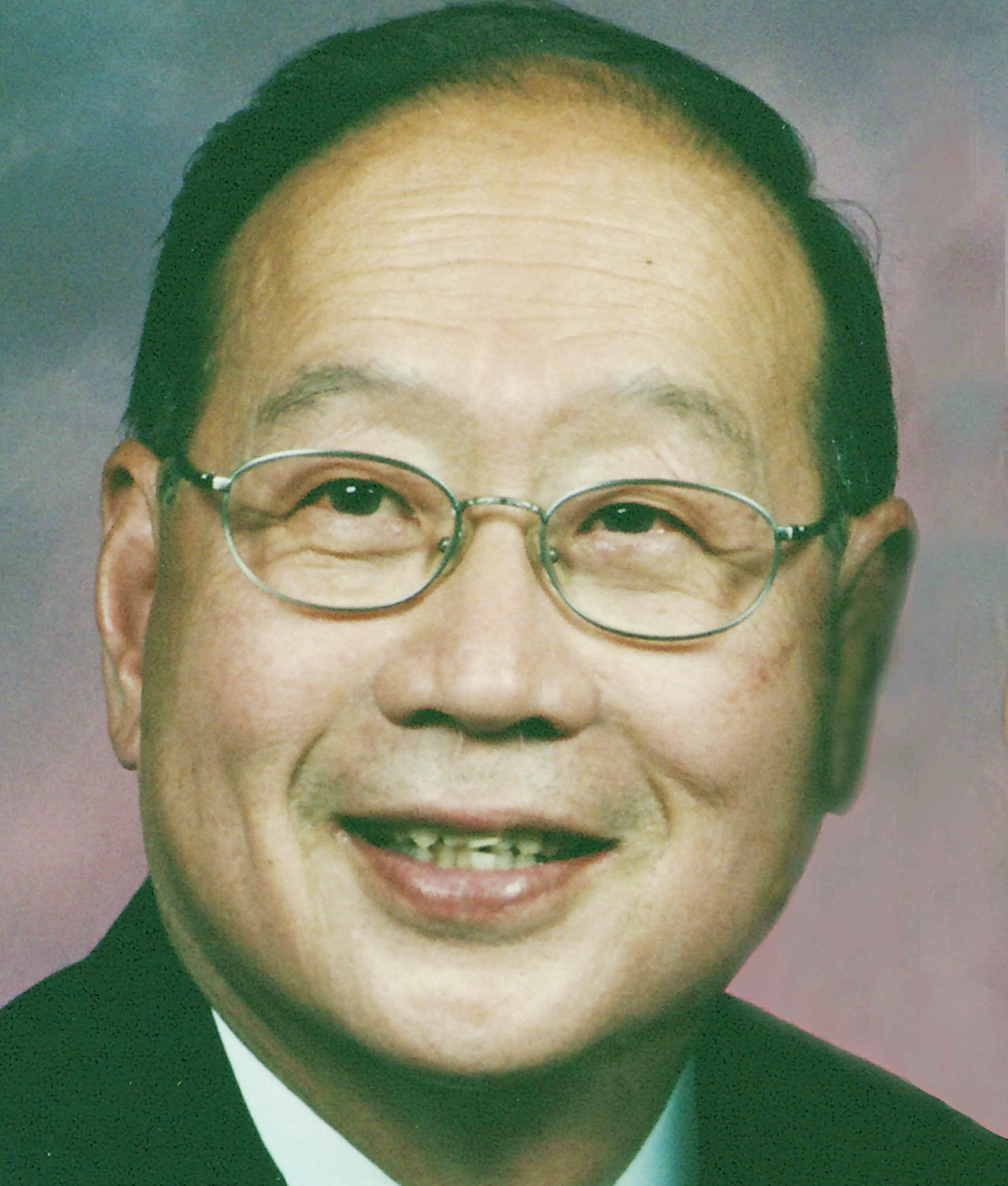 Charles Kun Jun Young