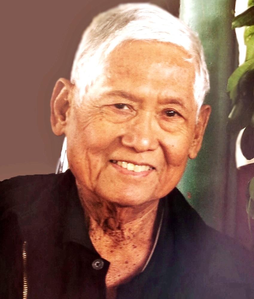 Gilbert Castro Ganzagan