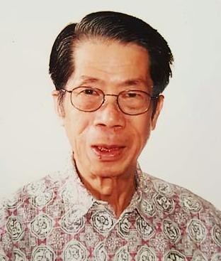 William G. K. Chin