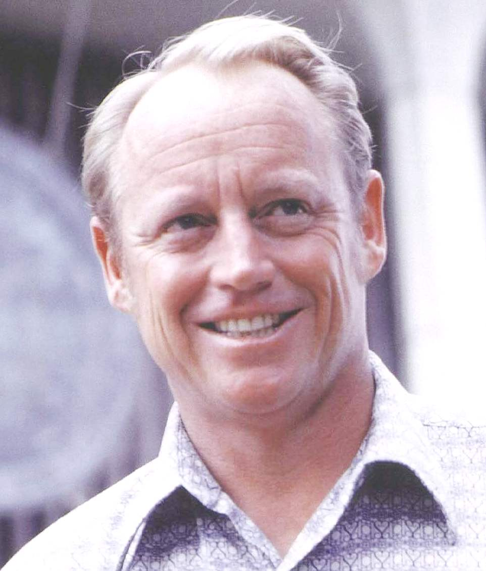 Frederick W. Rohlfing