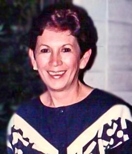 Elizabeth Lou Maile