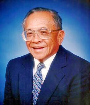 Walter F. Char, M.D.