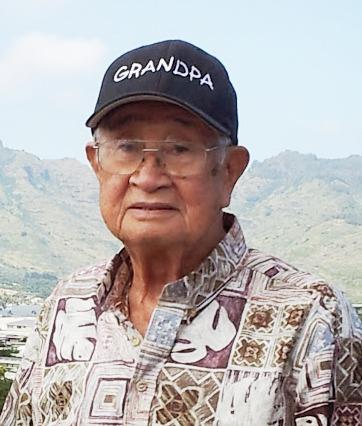 James Shigeo Wataru